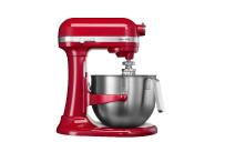 Küchenmaschine Heavy Duty 6,90 l / 230 V / rot