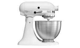Küchenmaschine Classic 4,30 l / 230 V / weiß