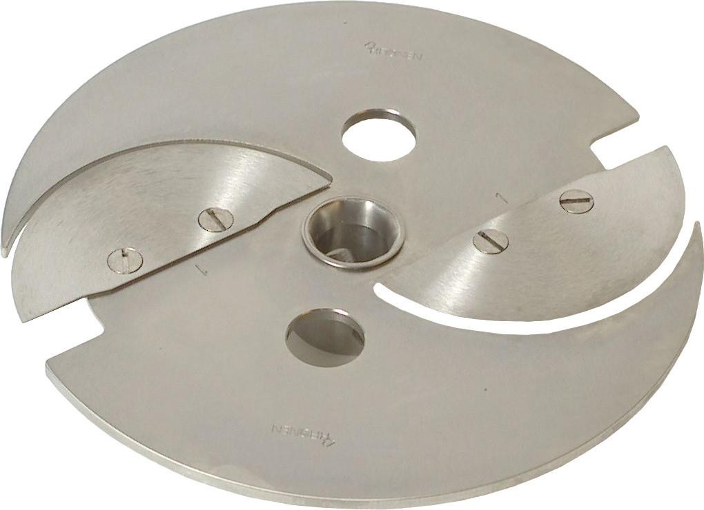 Feinschnittscheibe 3 mm Edelstahl