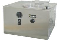 Speiseeismaschine 1,70 l / Leistung 5,00 l/h / Tischgerät