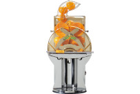 Orangensaftmaschine mit Vorratstank 30 Orangen/min. / ca. 2,00 l