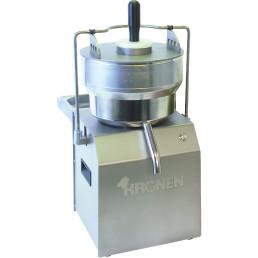 Entsafter / Zentrifuge KE 5500 / 230 V / 1,50 kW / 5500 U/min.