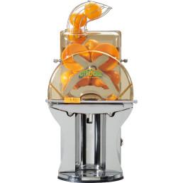 Orangensaftmaschine mit Vorratsspeicher 30 Orangen/min. / ca. 2,00 l