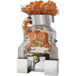 Orangensaftmaschine mit SB-Zapfhahn 40 Orangen/min. / ca. 2,70 l