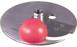 Grobschnittscheibe 4 mm Edelstahl