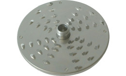 Raffelscheibe 2 mm Edelstahl