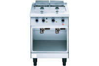 Elektro-Fritteuse 2 x 6,50 l / CombiLine 750 / 18,05 kW