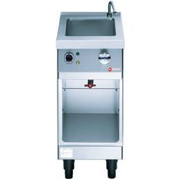 Elektro-Bain Marie GN 1/1 / Becken 305 x 510 x 215 mm / 1,16 kW