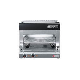 Steakgrill BeefCraft / Rost 400 x 470 mm