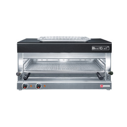 Steakgrill BeefCraft+ / Rost 770 x 470 mm