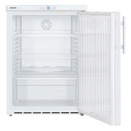 Umluft-Kühlschrank 141,00 l / FKUv 1610 Premium / 600 x 615 x 830 mm / weiß