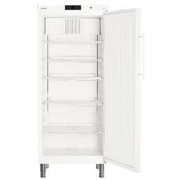 Umluft-Kühlschrank 583,00 l / GKv 5730 / 747 x 750 x 1864 mm / weiß