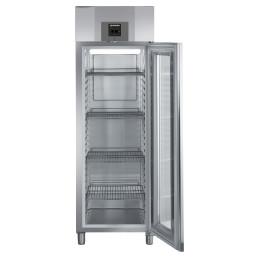 Umluft-Glastürkühlschrank 597,00 l / GKPv 6573 ProfiLine / 700 x 830 x 2120 mm