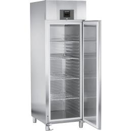 Umluft-Tiefkühlschrank 597,00 l / GGPv 6590 / 700 x 830 x 2120 mm / 230 V