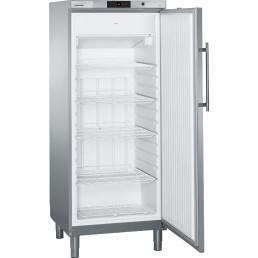 Umluft-Tiefkühlschrank 478,00 l / GGv 5060 / 750 x 750 x 1864 mm / 230 V