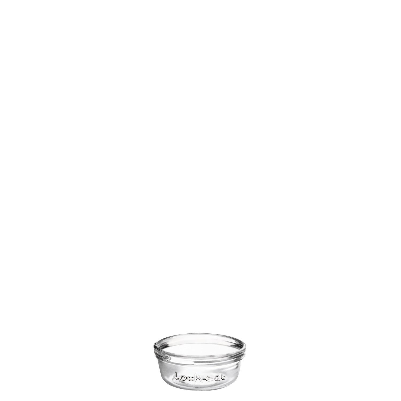 Lock-Eat, Servierglas ø 84 mm / 0,15 l