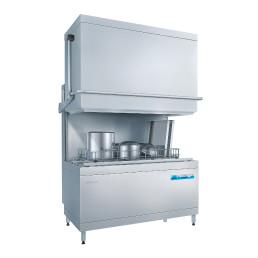 Durchschubspülmaschine DV 270.2 / 1310 x 690 mm