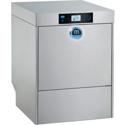 Untertischspülmaschine M-iClean UL / 500 x 600 mm / mit Sauglanze