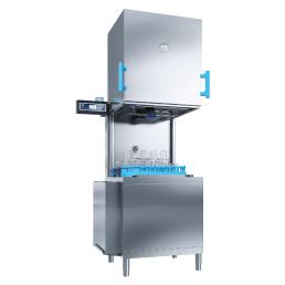 Durchschubspülmaschine M-iClean HL / 650 x 500 mm / Einschubhöhe 560 mm