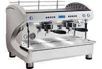 Espresso-Baristamaschine Cafina Life 2-Gruppig / 10,00 l