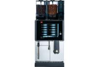 Kaffeevollautomat Cafina CT8 2-Mühlen-Gerät bis 250 Tassen/h