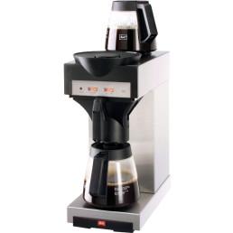 Filterkaffeemaschine 1,80 l mit Glaskanne / ohne Wasseranschluss / 230 V