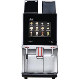 Kaffeevollautomat Cafina XT8 1-Mühle bis zu 250 Tassen/h