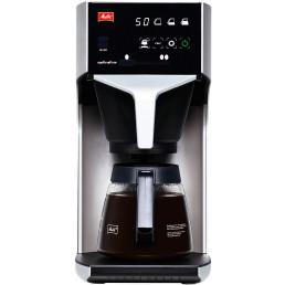 Filterkaffeemaschine 1,80 l mit Glaskanne / mit Wasseranschluss / 230 V
