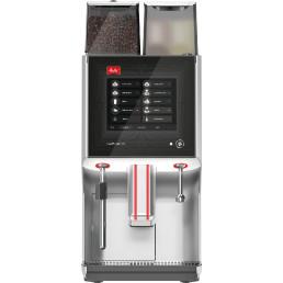 Kaffeevollautomat Cafina XT7 2-Mühlen-Gerät bis zu 170 Tassen/h