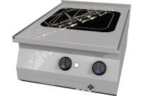 Flächeninduktionsherd 1 Heizzone / Counter SL / Feld 400 x 400 mm