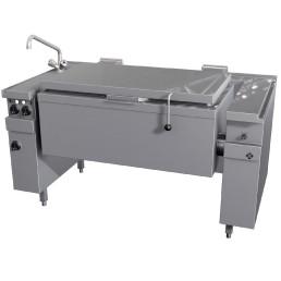 Elektro-Kippbratpfanne 94,00 l GN 3/1 Motorkippung / Optima 850