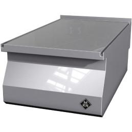 Arbeitsplatte 400 x 700 x 270 mm / Counter SL