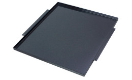 Spezial Brat- und Backblech FlexiRack 530 x 570 x 50 mm / granitemailliert
