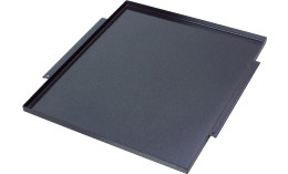 Spezial Brat- und Backblech FlexiRack 530 x 570 x 20 mm / granitemailliert