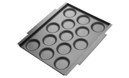 Spezial Multi-Brat- und Backform GN 1/1 530 x 325 mm