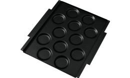 Spezial Multi-Brat- und Backform FlexiRack 530 x 570 mm