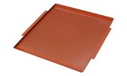 Spezial Backblech GN 1/1 ungelocht / antihaftbeschichtet 530 x 325 mm