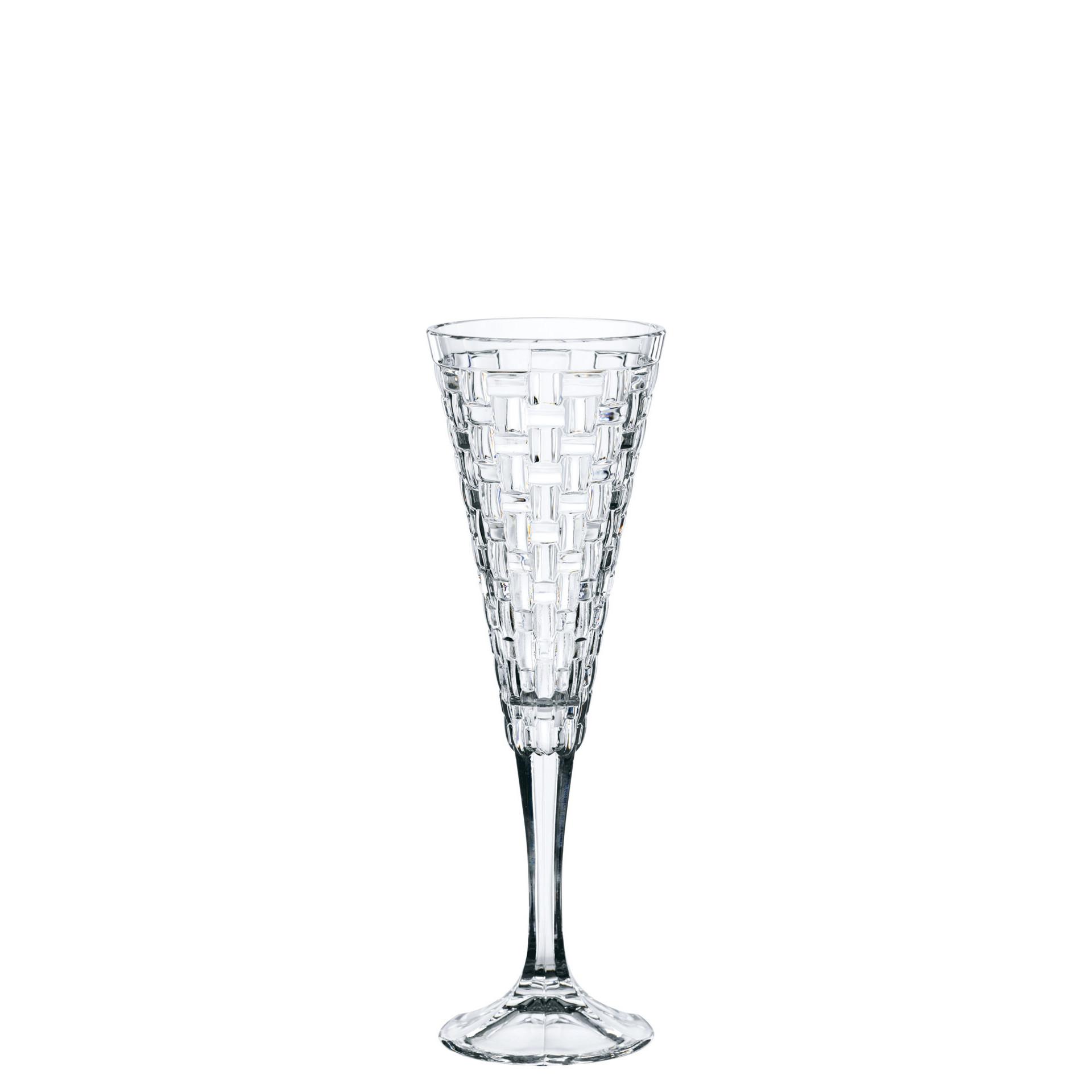 Bossa Nova, Sekt-Spitz-Glas 2er Set ø 77 mm / 0,20 l