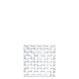 Bossa Nova, Platte quadratisch 140 x 140 mm