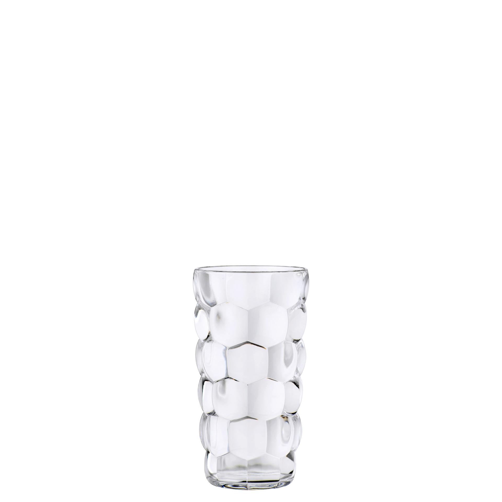 Bubbles, Longdrinkglas ø 80 mm / 0,39 l