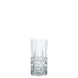 Highland, Longdrinkglas Diamond ø 77 mm / 0,45 l