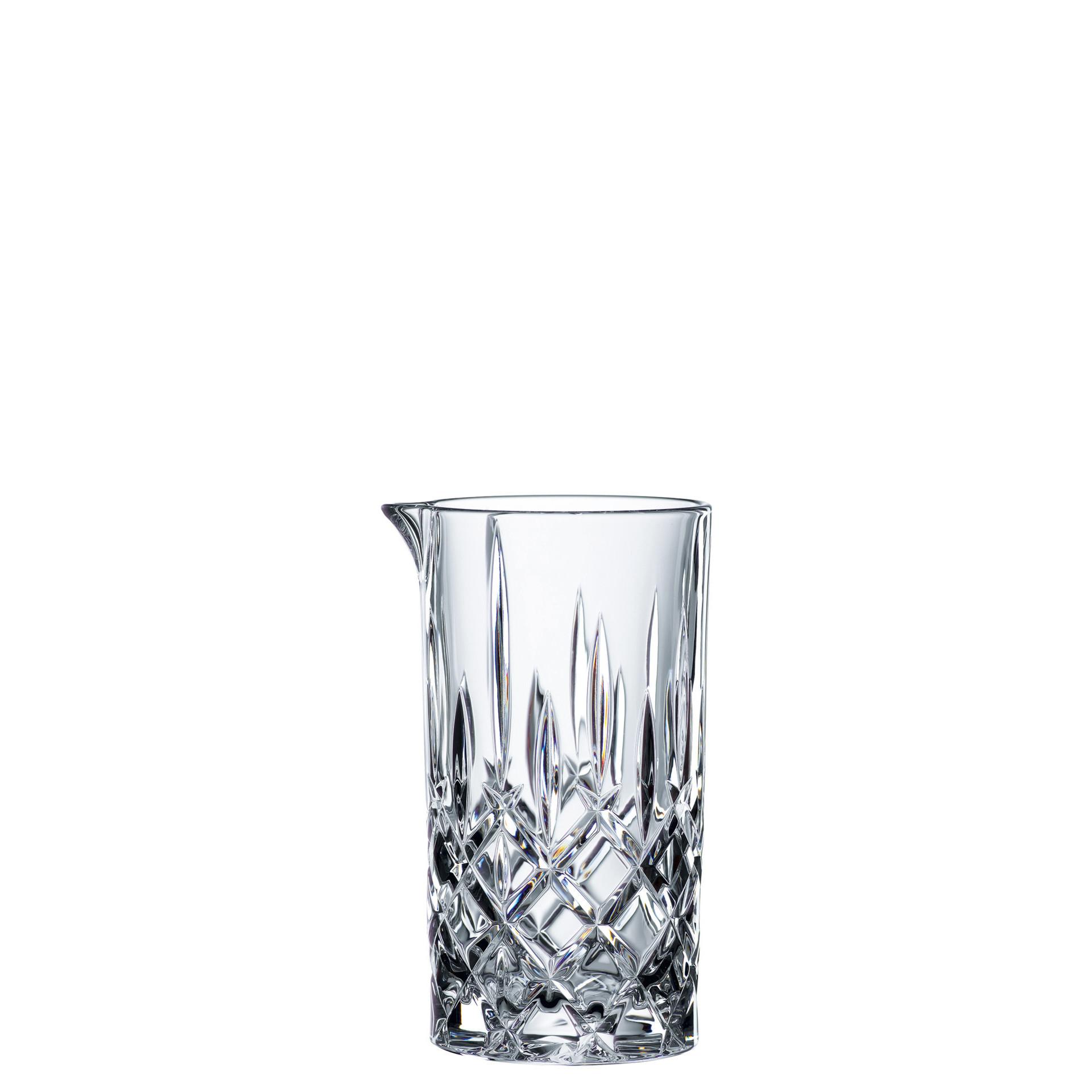 Noblesse, Rührglas ø 106 mm / 0,75 l