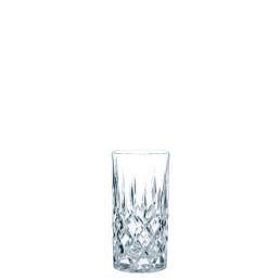 Noblesse, Longdrinkglas ø 77 mm / 0,38 l