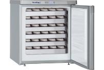 Rückstellprobenschrank 70,00 l / statische Kühlung / steckerfertig