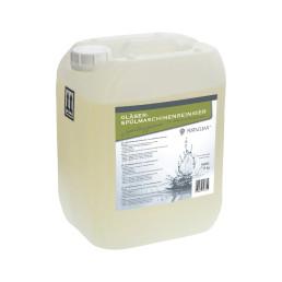 Gläserspülmaschinen-Reiniger 2 x 11,00 kg