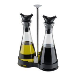 Balsam, Essig- / Öl-Menage 230 mm hoch