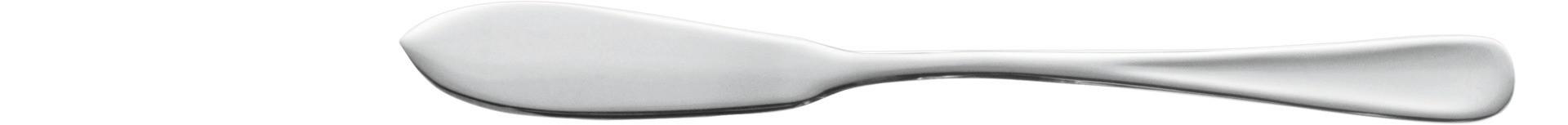 Casino, Fischmesser 210 mm ganz poliert
