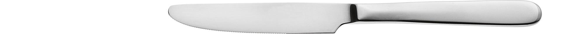 Gusto, Dessertmesser Monoblock 204 mm poliert