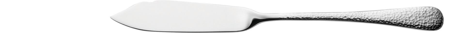 Mia, Fischmesser 210 mm gehämmert