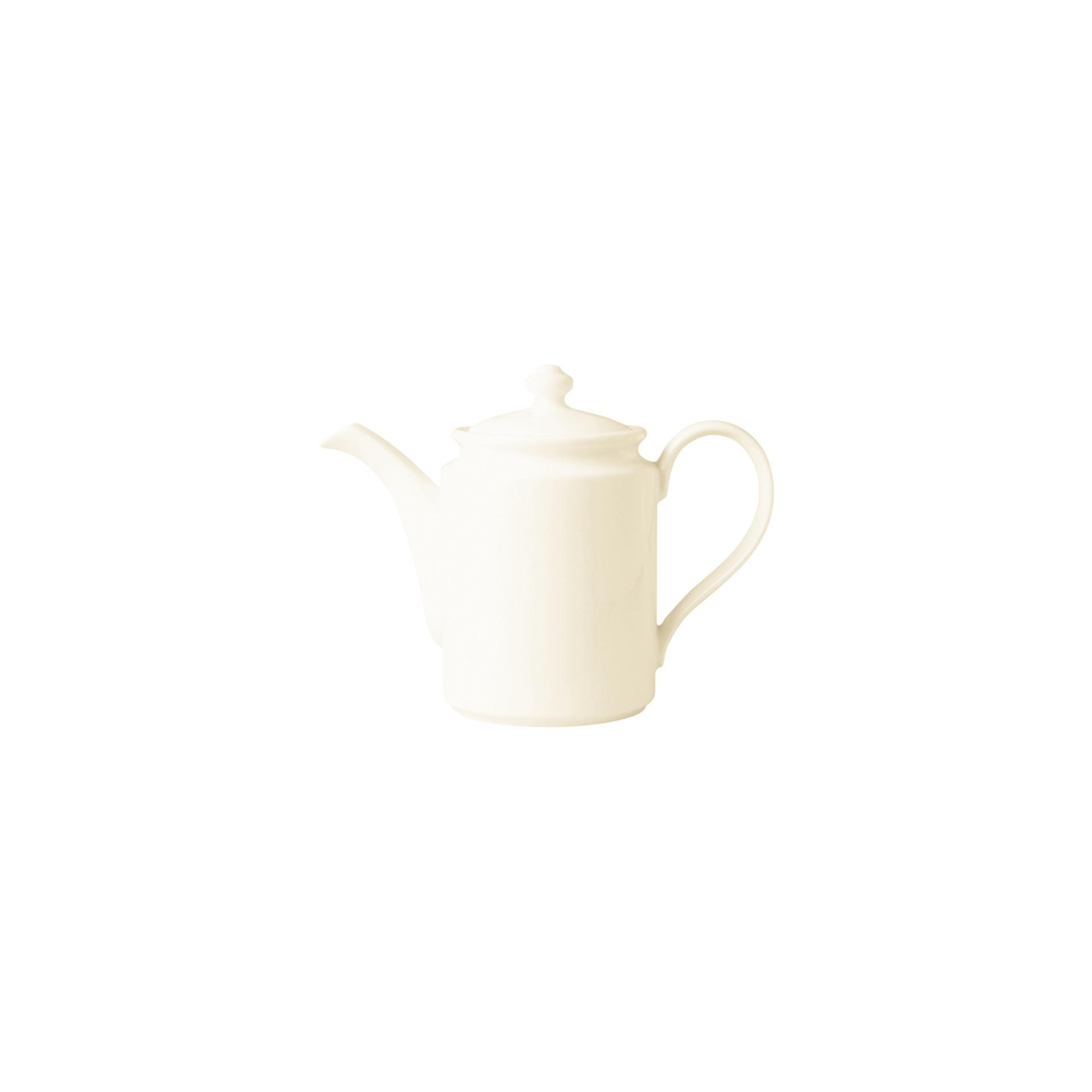 Banquet, Kaffeekanne mit Deckel ø 80 mm / 0,35 l creme